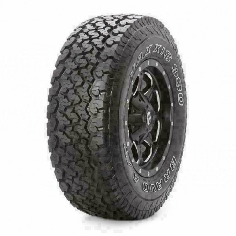 Pneu Aro 15 215/75 R15 102S Maxxis AT-980