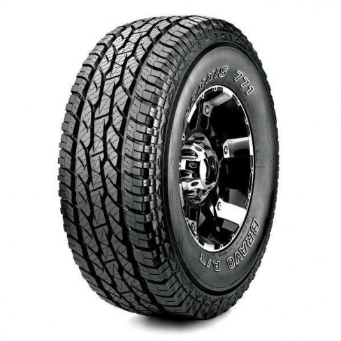 Pneu Aro 17 235/65 R17 104T Maxxis AT-771