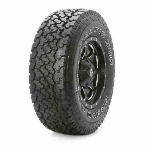 Pneu Aro 16 235/70 R16 106T Maxxis AT-980