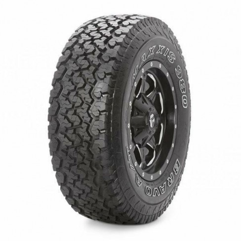 Pneu Aro 15 235/75 R15 109S Maxxis AT-980