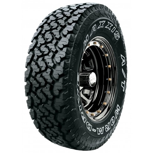Pneu Aro 16 235/85 R16 120/116Q Maxxis AT-980E