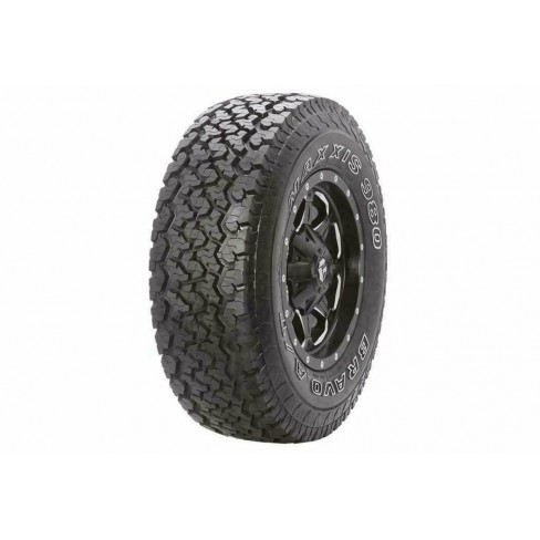 PNEU 265/65 R17 112T AT-980 OWL MAXXIS