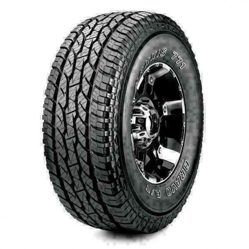Pneu Aro 15 265/70 R15 112S Maxxis AT-771