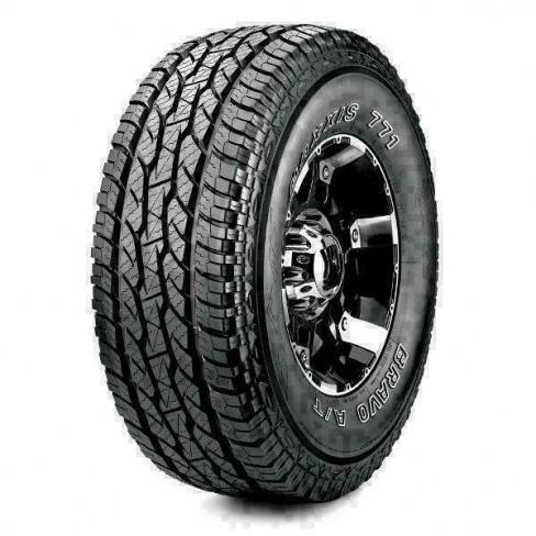 Pneu Aro 17 315/70 R17 121/118R Maxxis AT-771