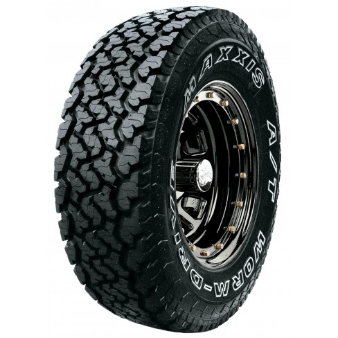 Pneu Aro 15 35x12.50 R15 113Q Maxxis AT-980