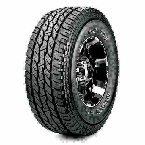Pneu Aro 16 265/70 R16 112T Maxxis AT-771
