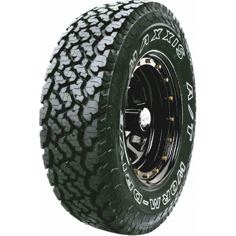 Pneu Aro 16 265/70 R16 117/114Q Maxxis AT-980