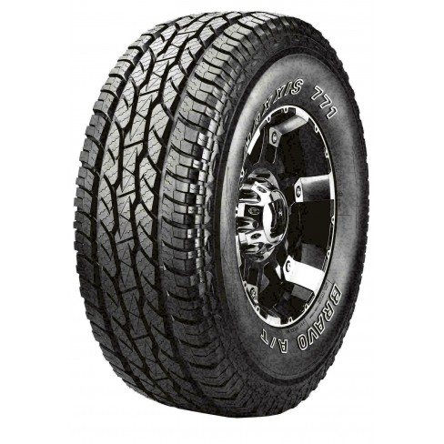 Pneu Aro 18 265/60 R18 110H Maxxis AT-771